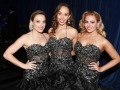 Casey-Shikye-and-Hannah-May-in-long-black-dresses-