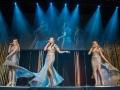 Diamonds-on-stage